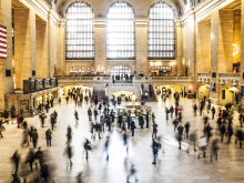Managing Organizational Change & Stress In A Turbulent Environment