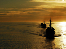Small Rudders That Turn Large Ships – The Secrets of Today's Successful Leaders